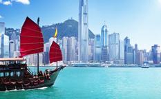 جاذبه های گردشگری شهر هنگ کنگ