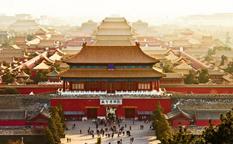 گشت و گذار در مکان های دیدنی شهر پکن