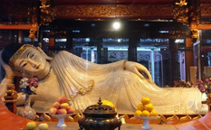 صومعه یشم بودا شانگهای