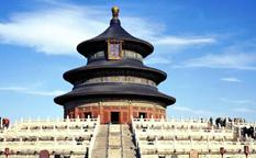 معبد بهشت در پکن، پرطرفدارترین عبادتگاه امپراتورهای چین