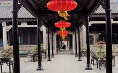 معبد اجدادی خاندان چن