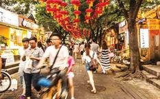 محله های هوتونگ پکن و خیابان هایی منحصر به فرد