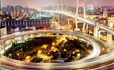 پل نانپو شانگهای