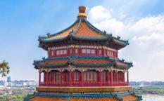کاخ تابستانی پکن، باشکوه ترین باغ موزه سلطنتی در چین