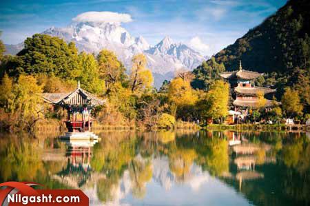 شهر لی جیانگ