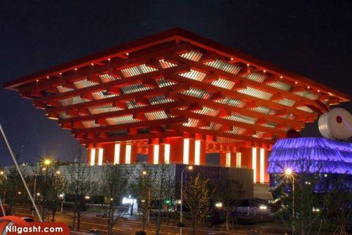 موزه هنر شانگهای