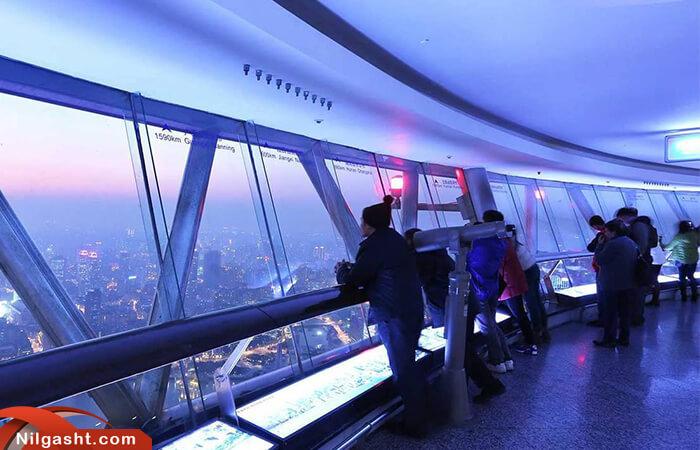 موزه تاریخ شهرداری شانگهای