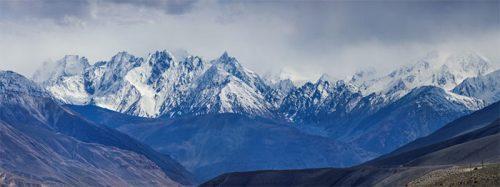 راه ابریشم افغانستان