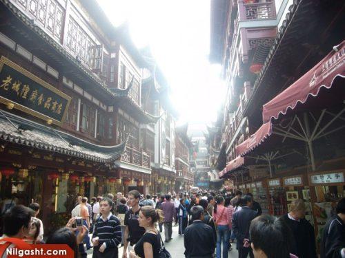 خیابان فانگ بنگ
