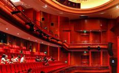تئاتر بزرگ شانگهای