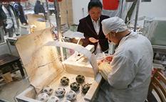 کارخانه سنگ یشم پکن ، گوهری آرامشبخش از شرق دور!
