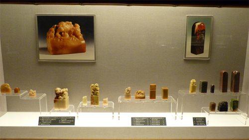 آثار باستانی موزه شانگهای چین