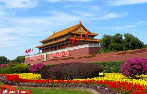 میدان تیان آنمن