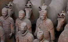 ارتش سفالین شیان در چین، لشکر جنگجویان و حقایق پنهان