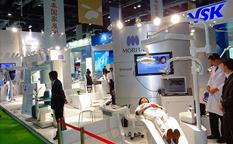 نمایشگاه تجهیزات دندانپزشکی پکن