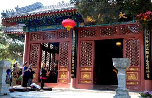 معبد فایوان پکن