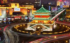 برج ناقوس شیان و حقایقی درباره جابهجایی آن