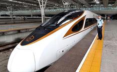 راهنمای رزرو، خرید و خواندن بلیط قطار در چین