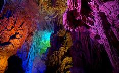 غار رید فلوت گویلین، دنیای زیرزمینی ۷۰۰ هزارساله در چین