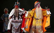 اپرای سیچوان در چنگدو، تجربه یک شب خاطره انگیز