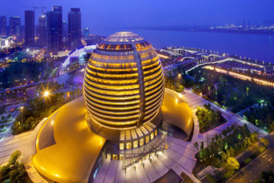 تور پکن شانگهای هانگژو – نوروز ۹۷